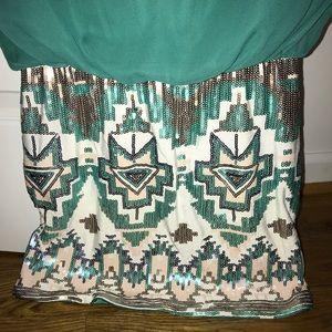 Dresses & Skirts - fancy cocktail dress